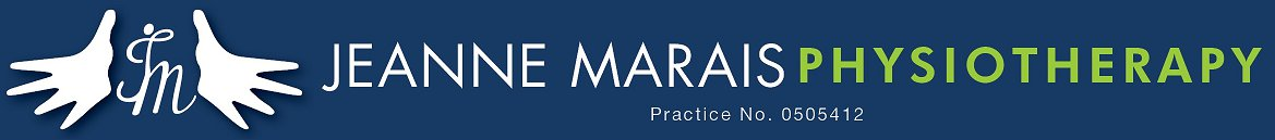 Jeanne Marais Physiotherapy - Johannesburg North